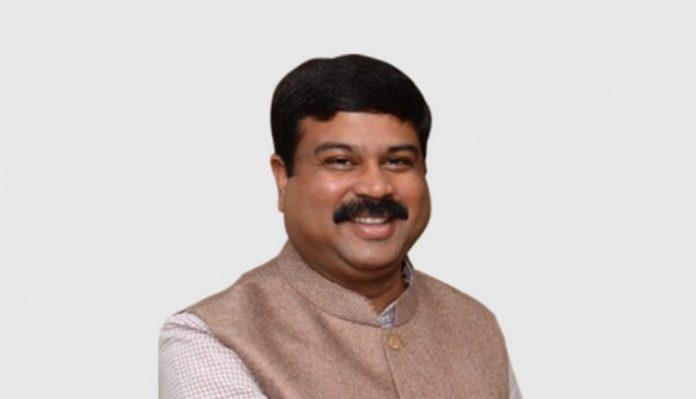 dharmendra pradhan union minister
