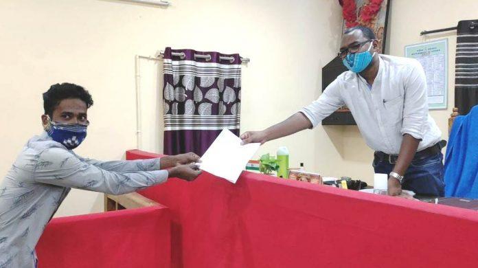 action shoild be taken against corrupted technician