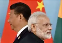 Chinese President Xi Jinping Asks Troops To Prepare For War