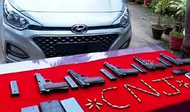 ctc four-gun-dealers-arrested-in-cuttac