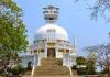 dhauli santi stupa