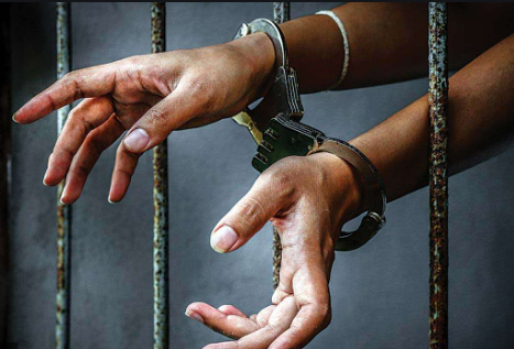 jail arrseted of 46 tainant criminals in cuttack