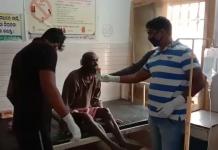 jajpur old man