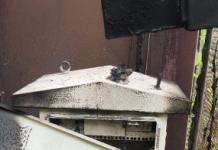 malkangiri maoist burnt