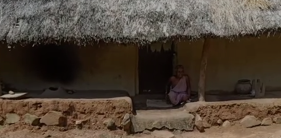 Unable to pay thousands of rupees in bribes, they are excluded from the housing scheme At Mayurbhanj