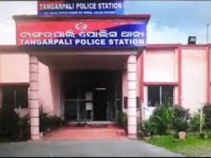 tangaraoalli police station