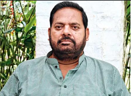 pradip maharathi passed away