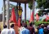 death anniversary of Nagbhushan